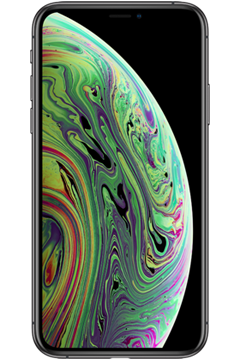 Apple iPhone XS 64GB Spacegrau