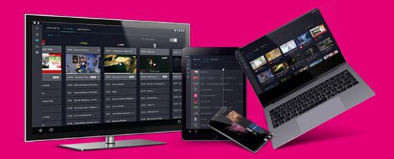 Magenta Tv App Senderliste
