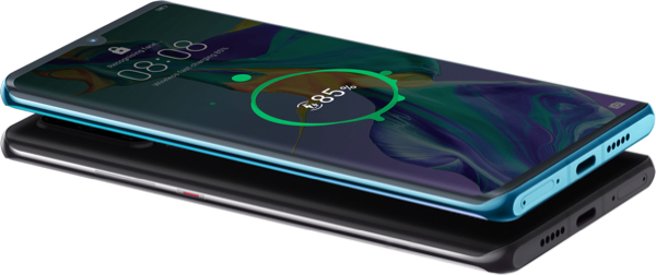 HUAWEI P30 Pro - Reverse-Charge-Funktion