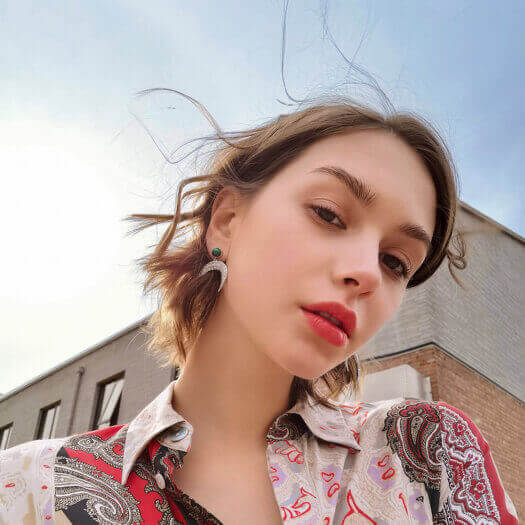 HUAWEI P30 - professionelle Selfies