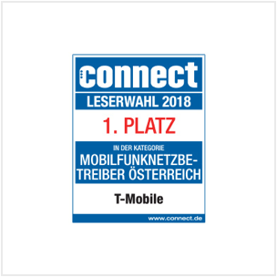 Connect Leserwahl 2018