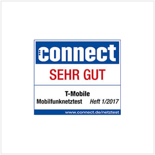 Connect sehr gut